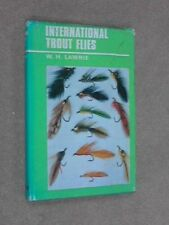 International Trout Flies by Lawrie, W.H. 0584101384 The Fast Free Shipping