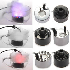Ultrasonic Mist Maker Fogger Humidifier Water Fountain Pond DC24V