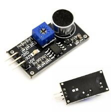 2/5/10PCS Sensitivity Control Potentiometer Sound Detection Sensor Module Sensor