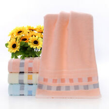 Maximum Softness Absorbency Cotton Soft Bath Towel Home Hotel Bathroom Tools Lit