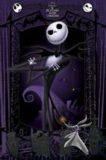 The Nightmare Before Christmas It's Jack Poster 60x91.5cm