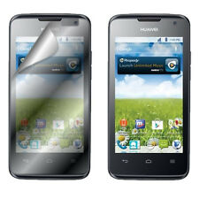 Clear Matte Anti-Glare LCD Screen Protector Cover for Huawei PREMIA 4G M931