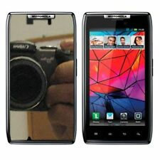 For Motorola DROID RAZR XT912 Mirror Screen Protector LCD Film Shield Cover