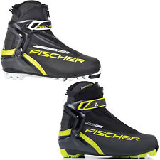fischer rc3 combi Men's Cross Country Ski Boots NNN Shoes Classic Skate