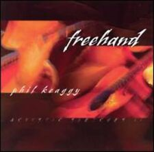 Phil Keaggy - Freehand Acoustic Sketches II Cd