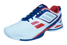 Babolat Propulse Team BPM All Court Mens Tennis Sneakers / Shoes - White