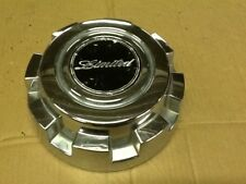 Ford Excursion Limited Chrome Wheel Center Cap Cover 8 Lug