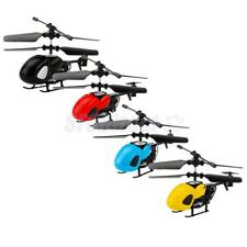 Kids Toy Gift Drone 2.5 Channel Mini RC Helicopter RTF Remote Control Plane