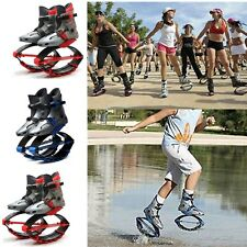 Vogue KANGOO Jumping Shoes Fitness Jumps Dance Bounce Shoes Workout Gift Toys