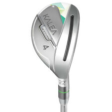 TaylorMade Golf Women's Kalea Hybrid Rescue Club,  Brand New