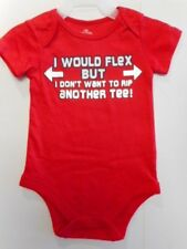 Baby creepers Baby clothes Baby boys Baby girls Funny Bodysuit Variety NB-24 mos