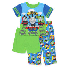 Thomas the Train & Friends Toddler Boys 3 piece Pajamas Set 21TE148EZS