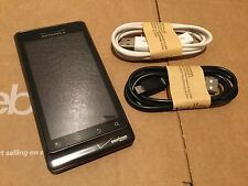 Motorola Droid 2 A956 - (Verizon) - 5MP Camera WiFi GPS Bluetooth Smartphone