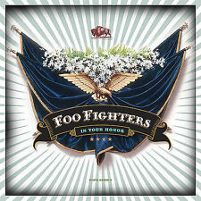 FOO FIGHTERS: In Your Honor [2 CDS-20 TRACKS] Compact Discs Nearly New