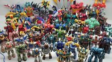 Gundam G 0083 0080 Mobile Suit Fighter MSIA Action Figures NOT Complete CHOICE