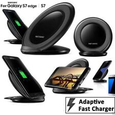 UGI 9V Qi Wireless Fast Charger Charging Stand Dock Pad For Samsung S7 S8 iPhone