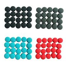 20PCS Analog Controller Thumb Stick Grips Cap Covers For Nintendo Switch