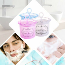 New Plastic Facial Cleaning Tool Bubble Former Foam Maker Cup Face Care