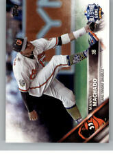 2016 Topps Update Baseball Cards Pick From List (Includes Rookies) 1-250