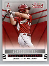 2015 Panini Contenders School Colors Baseball Cards pick From List