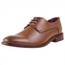 Ted Baker Irron 2 Mens Tan Leather Shoes