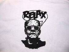 Frankie Says Relax - Cool Funny White T-Shirt