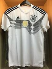 CLIMALITE ADIDAS Germany Home World Cup 2018 Soccer Football Jersey