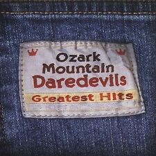 Ozark Mountain Daredevils Greatest Hits CD JACKIE BLUE BLACK SKY COUNTRY GIRL