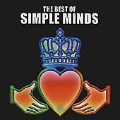 Simple Minds : The Best of Simple Minds CD (2001) Free UK Post
