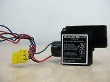 Reliant Relay 2R7 Coil 24 VAC Momentary