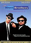 The Blues Brothers (DVD, 1998, Collectors Edition Widescreen) Belushi & Aykroyd