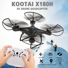 KOOTAI X180H 2.4G 4CH  Altitude Hold LED Lights RC Quadcopter Drone S8W2