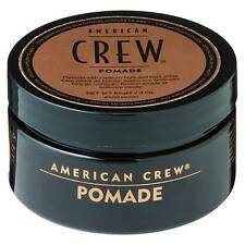 American Crew - Pomade 1.75 Oz Medium Hold High Shine Gel