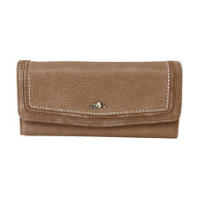 Roots 73 Clutch Wallet with RFID 2 Colors Women's Wallet NEW