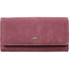 Roots 73 Pocket Clutch Wallet with RFID 3 Colors Women's Wallet NEW