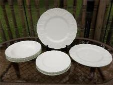 COALPORT COUNTRY WARE for TIFFANY & CO. DINNER PLATES & BOWLS * XLNT!