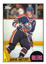 1987-88 Topps NHL Hockey Cards Pick From List