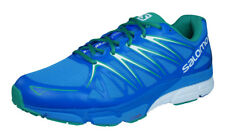 Salomon X Scream Foil Mens Trail Running Sneakers Outdoor Shoes Blue