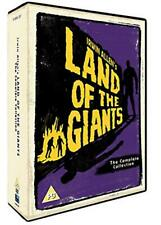 Land of the Giants: The Complete Series - DVD Region 2 Free Shipping!