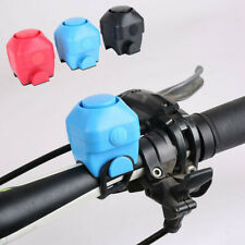 Cycling Bike Electric Horn Waterproof Bicycle Handlebar Bell Cycling Accessories