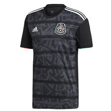 adidas Men's Mexico Home Soccer Jersey Gold Cup 2019