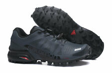 Mens high-end Salomon Speedcross 5 Athletic Running Sports Outdoor Hiking Shoes