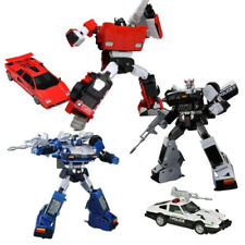 NEW transformation Action figure Masterpiece  MP-17 MP-18 MP-19 MP-20