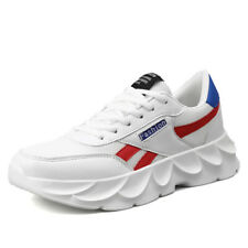 Men's Athletic Sneakers Casual sports shoes Outdoor Breathable Running Shoes Air