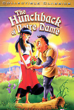 The Hunchback of Notre Dame (Jetlag Productions)  DVD Used - Very Good