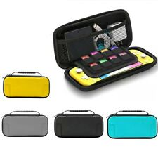 Protective Case Mini Carry Storage Game case Cover For Nintendo Switch LITE  #kv