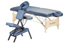 Inner Strength Element Massage Table & Chair Package