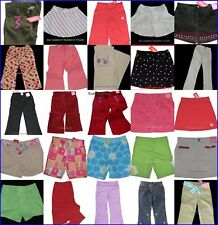 NWT Gymboree Shorts Pants Skorts Jeans Capri Pick