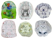 NEW~ Fisher Price BABY BOUNCER Replacement Seat Pad