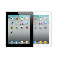Apple i Pad 2nd Generation 16GB WiFi - 2 Colors Avail.